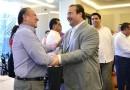 Diz Herlindo se ríe de la denuncia contra Consejo Directivo del IPE