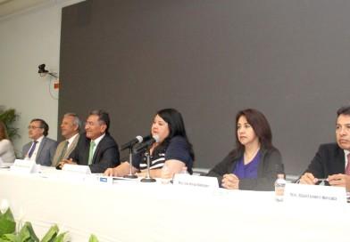 UV lanza nuevo sistema  de gestión presupuestal