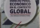 Derecho penal económico, libro de Rebeca Elizabeth Contreras López