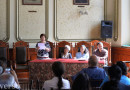Citro UV firmó convenio en apoyo a las comunidades y la sustentabilidad