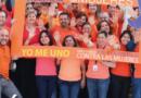 Emprende IVM acciones por los 16 días de activismo contra la violencia de género