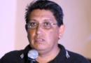 Jesús Alberto Velázquez Flores, presidente interino del PRD Veracruz