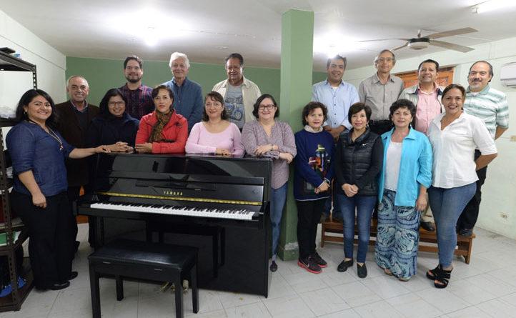 13 de diciembre. El CIMI celebra 35 aniversario