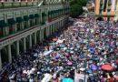Sindicatos Magisteriales de Veracruz se le revelan a MAYL