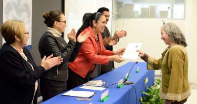 UV entregó premio a la investigación interdisciplinaria