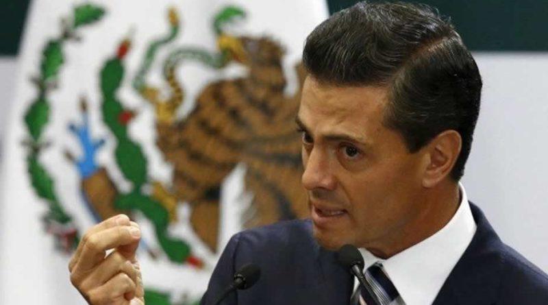 Detener gasolinazo implicaría recortar nómina de maestros a la mitad: Peña Nieto