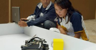 México está invadido de productos extranjeros: alumnos del IPN
