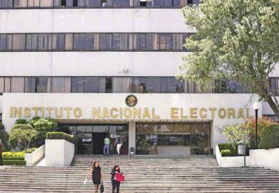 INE destina 6,655 mdp a sueldos y beneficios; exagera en prestaciones
