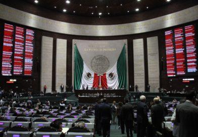 Aprueban diputados dictamen a minuta del Senado que modifica Ley de Educación